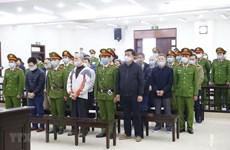 Aplazan juicio de primera instancia del caso de violación en planta de etanol en Vietnam