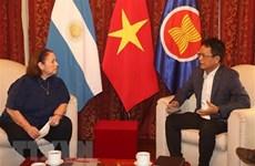 Éxitos de Vietnam se deben al liderazgo del Partido Comunista, evalúa experta argentina