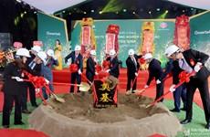 Empresa de Hong Kong construye fábrica de dispositivos inteligentes en Vietnam