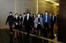 Preparan planes para seguridad sanitaria en el XIII Congreso Nacional del Partido
