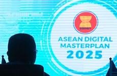 Aprueban plan maestro digital de la ASEAN 2025