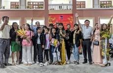 Vietnamitas en Camboya esperan con impaciencia el XIII Congreso Nacional del Partido Comunista