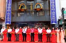 Provincia vietnamita de Ca Mau por promover comercio electrónico