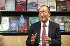 Representante de la OMS alaba la lucha de Vietnam contra el COVID-19