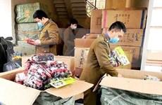 Provincias vietnamitas refuerzan lucha contra productos falsificados