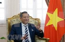 Reafirman confianza de vietnamitas en ultramar en liderazgo del Partido