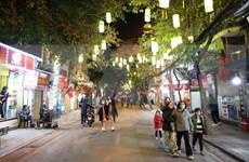 Hanoi busca recuperar el sector de turismo