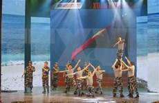 Honran a soldados con misión de proteger soberanía marítima de Vietnam