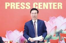 XIII Congreso Nacional del Partido: hito importante en proceso de desarrollo de Vietnam