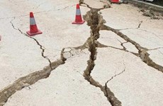 Sismo de magnitud 5,1 sacude Indonesia