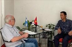 Funcionario argentino destaca el liderazgo del Partido Comunista de Vietnam