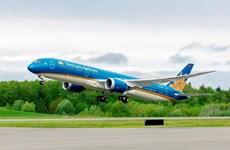 Vietnam Airlines por brindar mejor servicio al XIII Congreso Nacional partidista