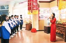 Exposición resalta valores culturales singulares de Bac Ninh