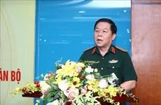 Destacan visión y liderazgo del Partido Comunista de Vietnam en defensa de Patria