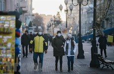 Levantan restricciones para ingreso a Rusia a ciudadanos de Vietnam