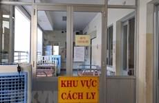 Vietnam reporta dos casos nuevos importados de COVID-19