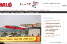 Prensa checa aprecia posición cada vez más elevada de Vietnam