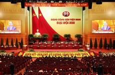 Medios internacionales publican informaciones sobre la inauguración del XIII Congreso Nacional del PCV