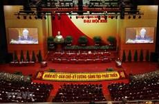 Periódico laosiano destaca significado de la magna cita partidista de Vietnam