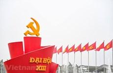 Partido del Trabajo de República Popular Democrática de Corea desea éxito al XIII Congreso partidista de Vietnam