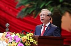 Aprecian apoyo internacional a XIII magna cita partidista de Vietnam
