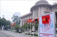 Partido Comunista de Vietnam responde a legítimas aspiraciones del pueblo, según experto alemán