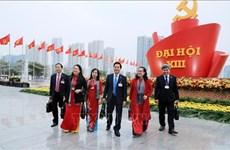 Periódico indio destacó el papel de Vietnam en la región