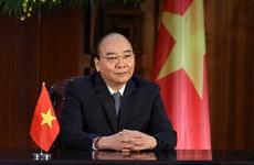 Premier vietnamita reitera importancia de mejorar capacidad de adaptación de comunidad al cambio climático