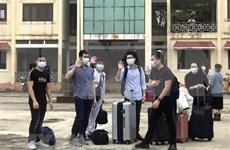 Vietnam reporta ningún caso nuevo del COVID-19