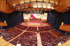 Comité Central del Partido Comunista de Vietnam de XIII mandato contará con 200 miembros