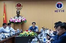 Vietnam extrema medidas después de detección de dos nuevos casos del contagio local