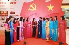Facilitan condiciones para la mayor contribución fémina al desarrollo de Vietnam
