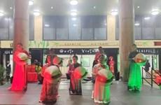 Vietnamitas en Venezuela celebran encuentro por Año Nuevo Lunar