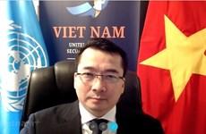 Resalta Vietnam labores de diplomacia preventiva de ONU en Asia Central