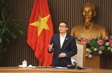 Aplican medidas de distanciamiento social en ciudad vietnamita tras serie de casos locales