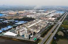 Puestos en uso mil 510 millones de dólares de IED en Vietnam en enero