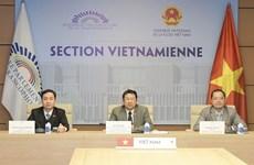 Vietnam insta a coordinación de organizaciones francófonas para aliviar impactos del COVID-19