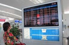 Alcanza 95,4 por ciento tasa de puntualidad de vuelos en Vietnam