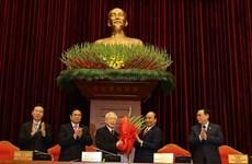 Nguyen Phu Trong reelegido como secretario general del Partido Comunista de Vietnam
