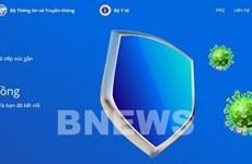Aplicación de Bluezone llega a 26 millones de instalaciones