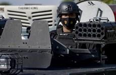 Indonesia detiene a británica sospechosa de terrorismo