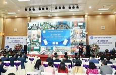 Impulsan tecnología de información para mejorar servicios de Seguro Social de Vietnam