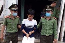 Inician proceso legal contra un sujeto por subversión contra el Estado vietnamita