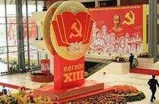 Medios internacionales: XIII Congreso partidista, base sólida para el desarrollo de Vietnam