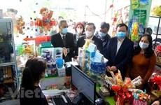 Hanoi suspende celebración de fiestas y eventos masivos