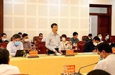 Apoyan a provincia vietnamita de Gia Lai en control del COVID-19