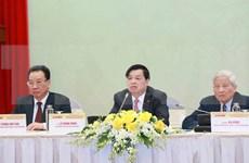 Destacan resultados sobresalientes del XIII Congreso Nacional del Partido Comunista de Vietnam