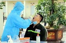 Ofrecen a Quang Ninh asistencia médica para detectar el COVID-19