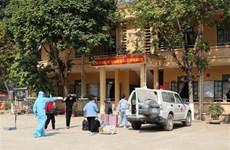 Vietnam amanece sin nuevo caso de COVID-19