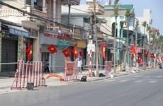 Reporta Vietnam cuatro nuevos casos locales de COVID-19